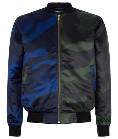 Split DPM 2.0 Bomber Jacket