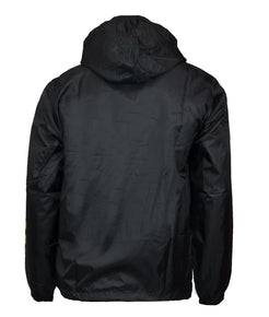 Black Archive Windbreaker