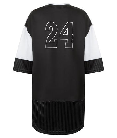 Oversized Off-pitch Unisex Jersey