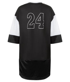 Oversized Off-pitch Unisex Jersey - MARBEK