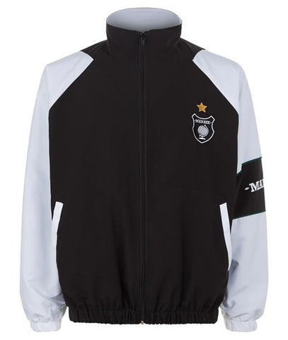 Off-pitch Training Track Jacket