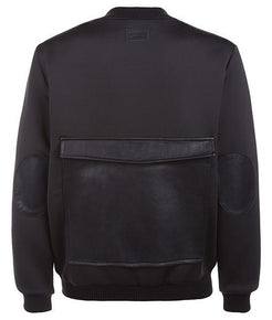 Patch Pocket Bomber - MARBEK