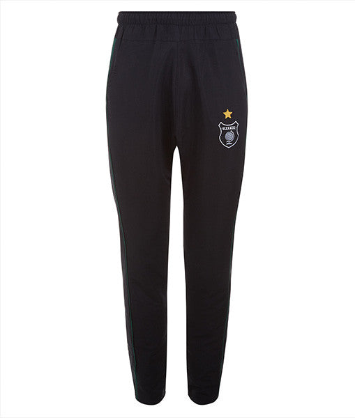 Off pitch track pants