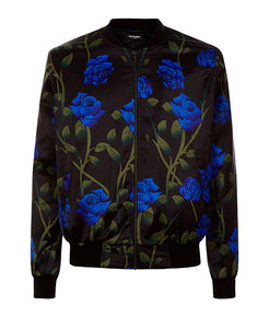 Blue Rose Bomber - MARBEK