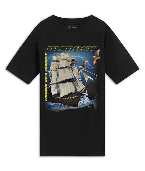 Embark Ship T-shirt