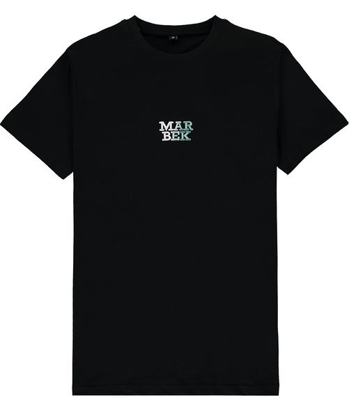 Fade Logo T-Shirt Mint