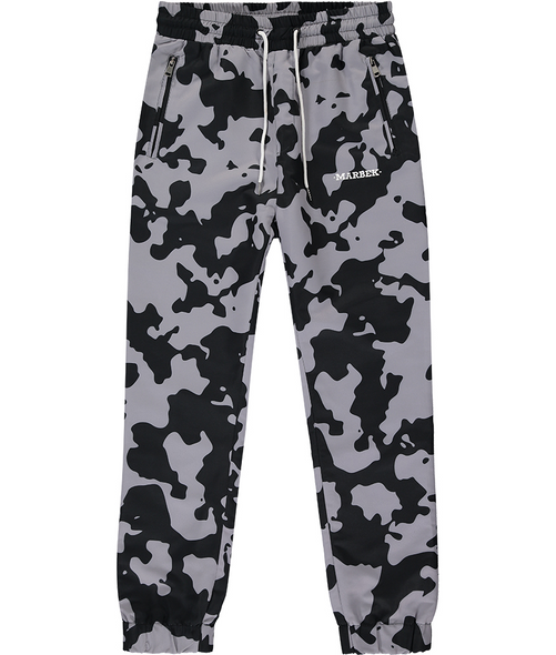 Neo DPM Tracksuit Bottoms Grey