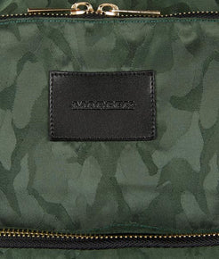 Green DPM Backpack - MARBEK