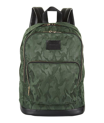 Green DPM Backpack