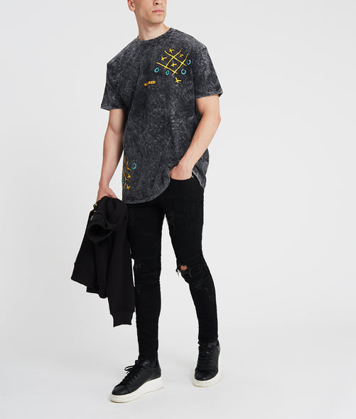 Nought and Crosses T-shirt