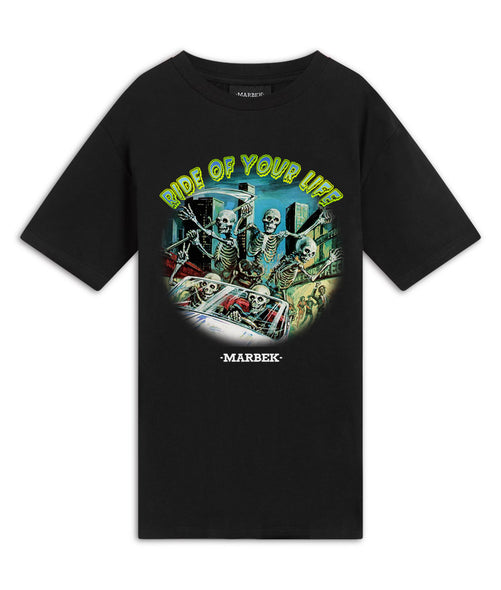 Ride of your life T-shirt