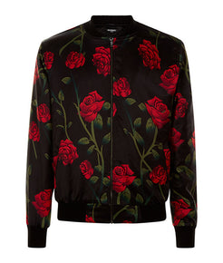 Red Rose Bomber - MARBEK