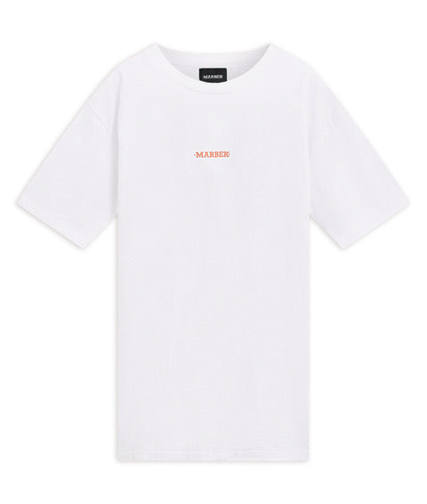 Orange Spray T-shirt