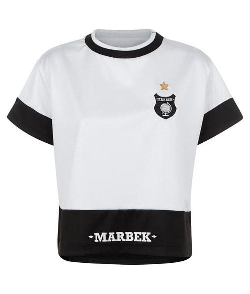 Cropped Off-pitch 2016 Jersey - MARBEK