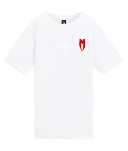 M Logo Essential T Shirt