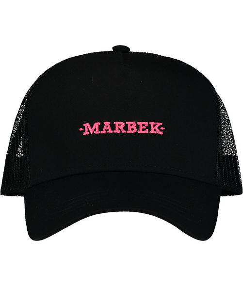 Pink Diamonds Logo Cap