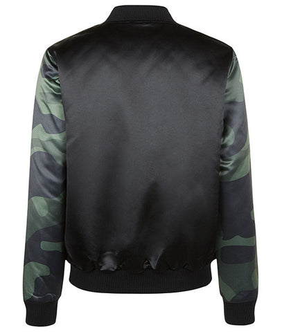 Green DPM 1.5 Bomber Jacket