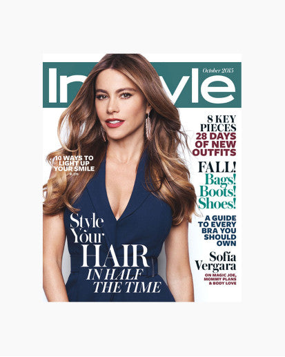 INSTYLE FOREVER RINGS | OCT 2015