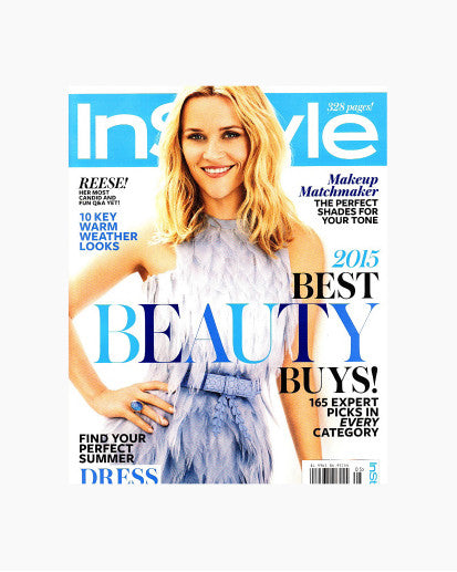 INSTYLE NAPA NECKLACE | MAY 2015