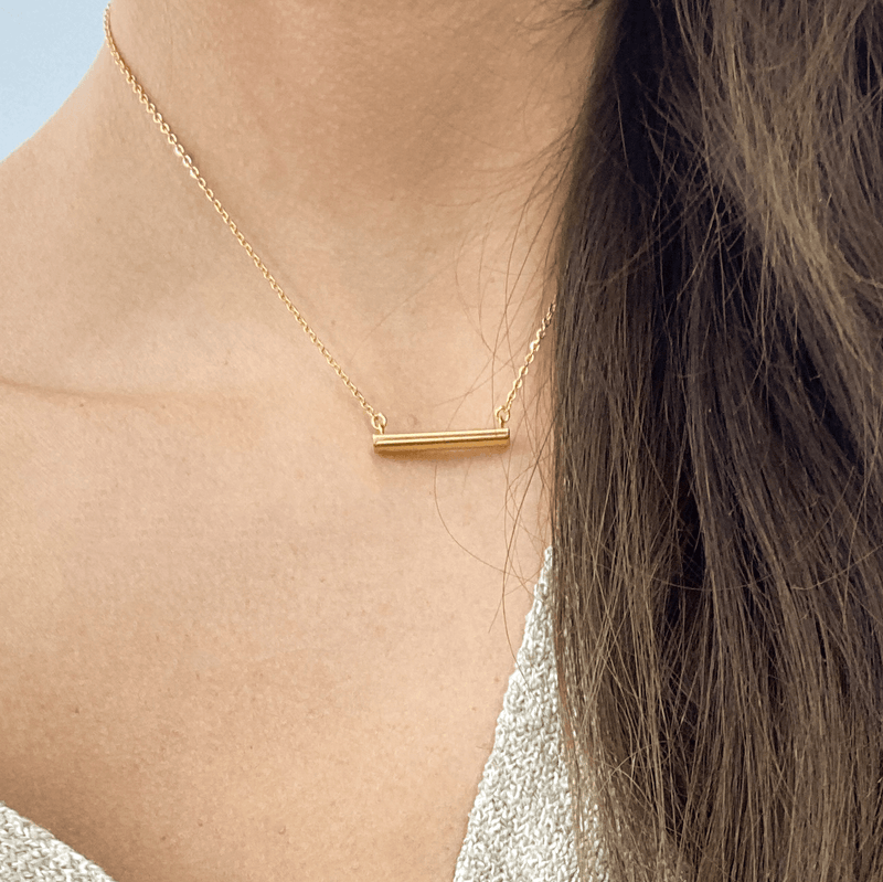 Warrior Woman necklace necklace