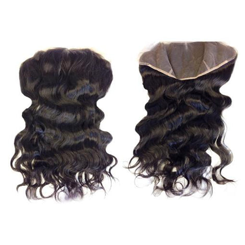 Lace Frontals 13x4