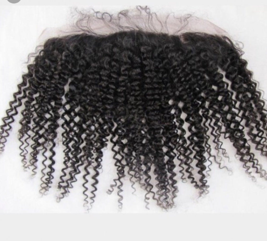 Lace Frontal - Foreign Strandz
