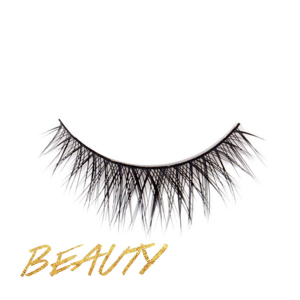 Mink Lashes (Beauty)