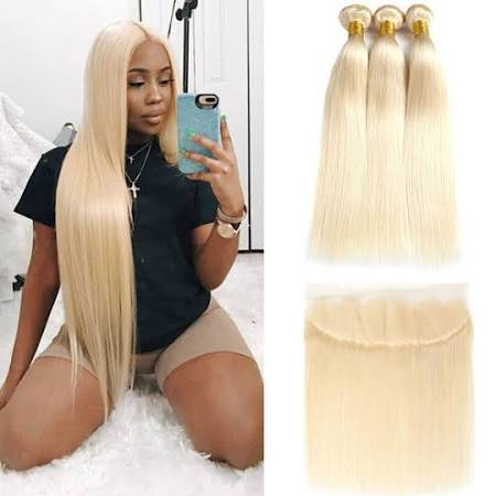 Blonde  Bundle Deals