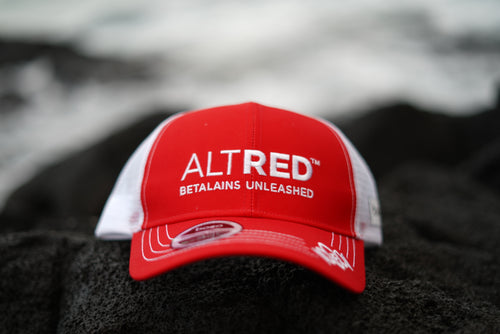 AltRed Hat - Red