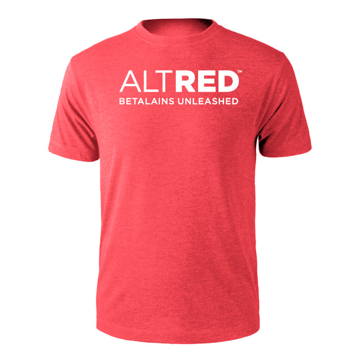 Men's Red AltRed Tee
