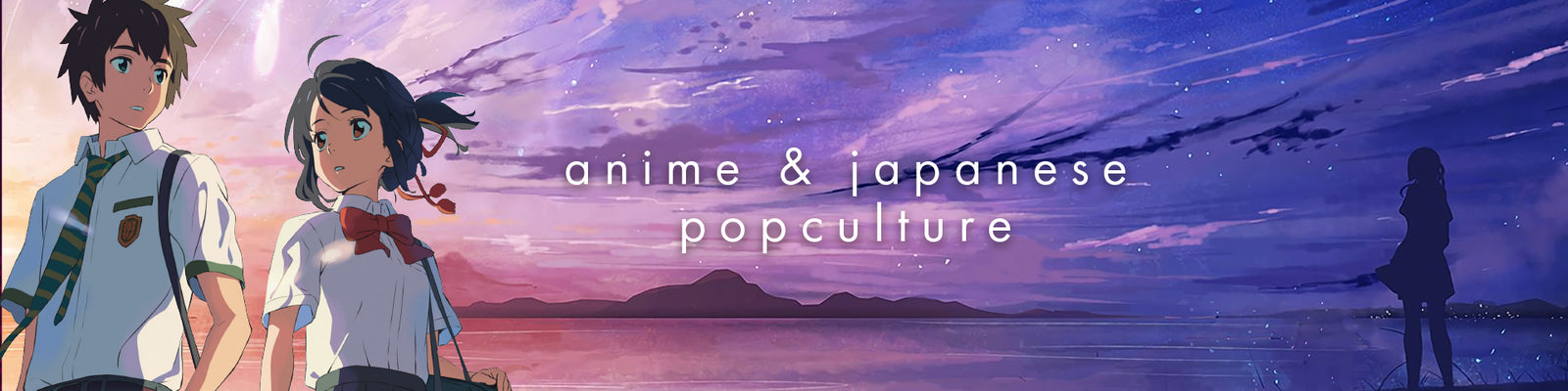 Anime and Japanese | Official Merch | Loudshop