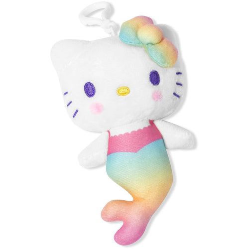 Hello Kitty | Mermaid Plush