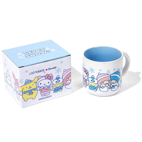 Hello Kitty | Characters Mug