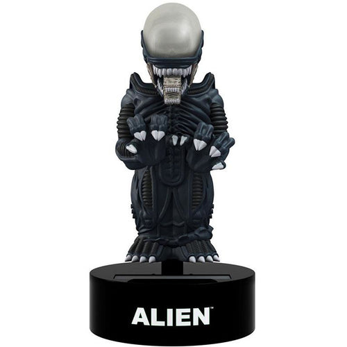 Alien Xeno | Solar Powered 6 Inch Body Knocker