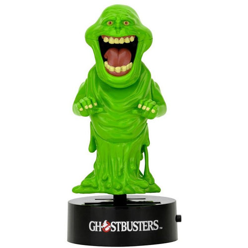Ghostbusters Slimer | Solar Powered 6 Inch Body Knocker
