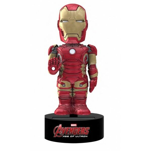 Avengers - Age Of Ultron - Iron-Man Body