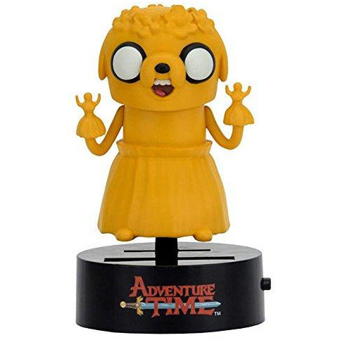 "Adventure Time - Jake 6"" Body Knocker"