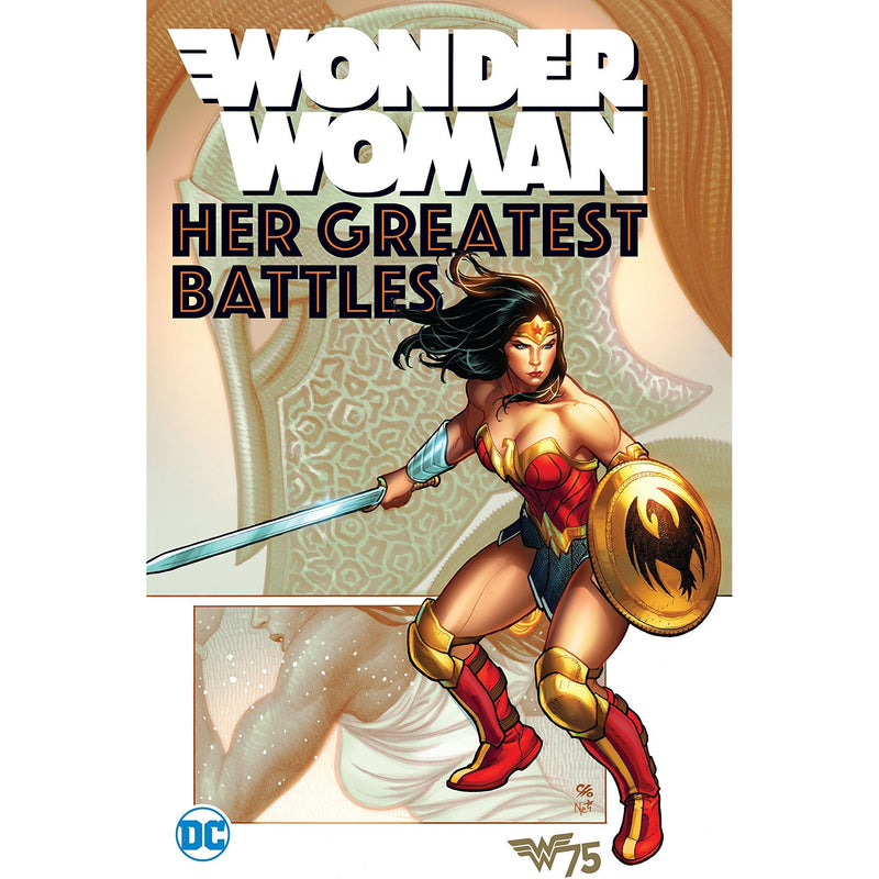 Wonder Woman | Her Greatest Battles