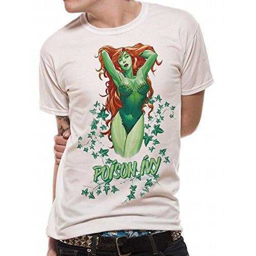 Batman (Poison Ivy Pose) T-shirt