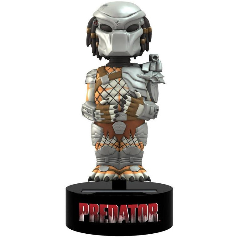 Predator Jungle Hunter | Solar Powered 6 Inch Body Knocker