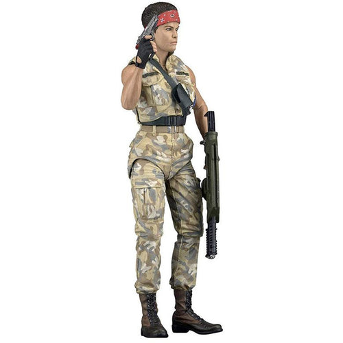Aliens | Private Jenette Vasquez (BDUs) Action Figure
