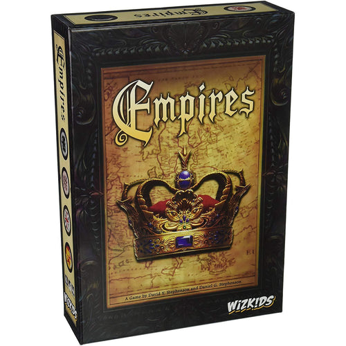 WizKids | Empires | Board Game