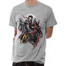 Avengers Infinity War | Good Mix T-Shirt