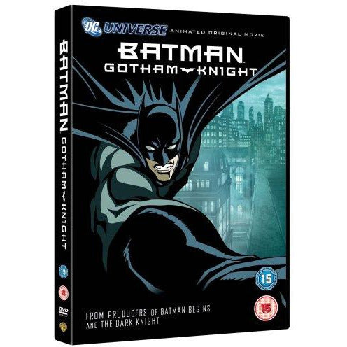 Batman | Gotham Knight DVD