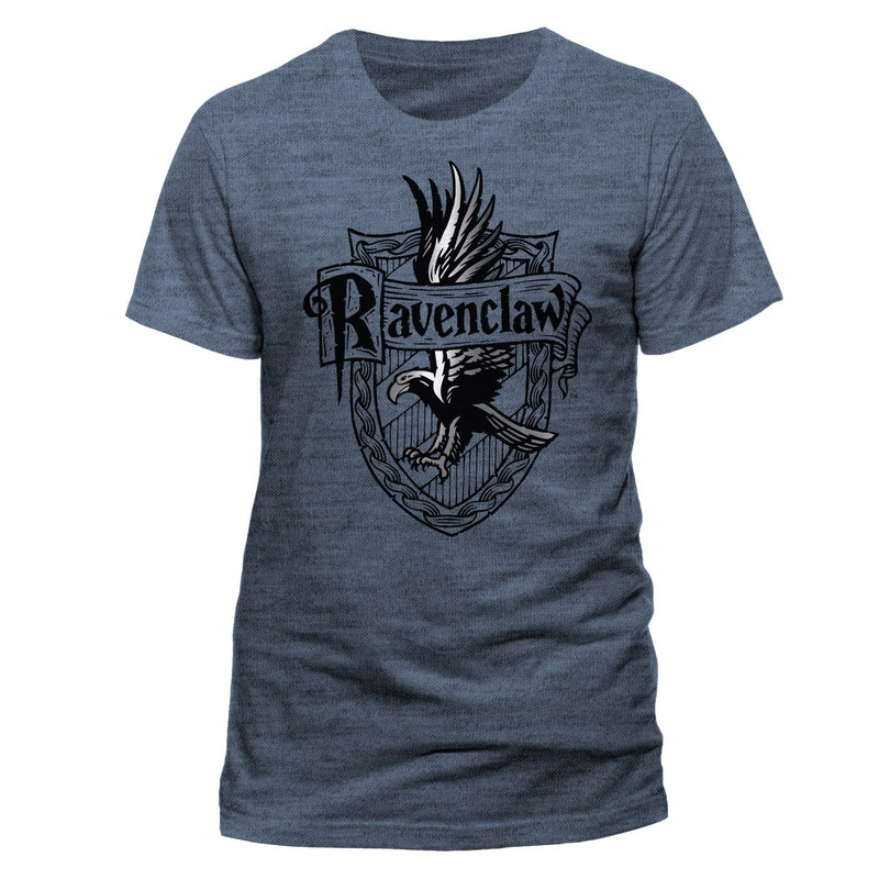 Harry Potter | Wise With Silver Foil T-Shirt