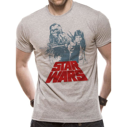 c88a9d57 Star Wars | T-shirts, Hoodies, Mystery Boxes, Posters | Loudshop ...