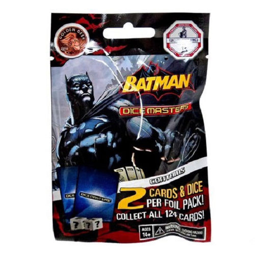 DC Comics | Dice Masters: Batman