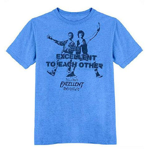 Bill & Ted | Be Excellent T-shirt