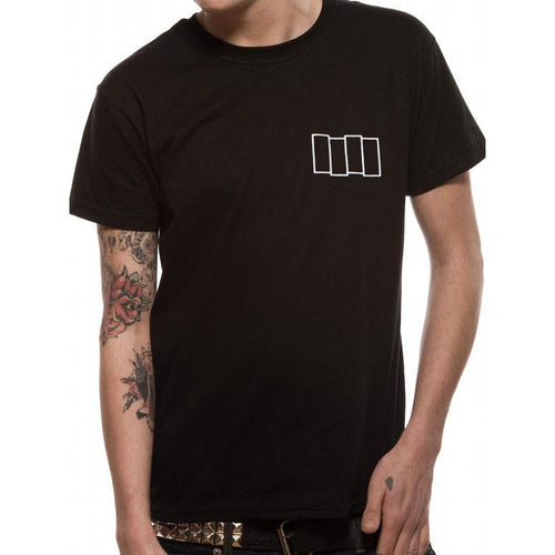 Buy Black Flag (Process Of Weeding Out) T-shirt online at Loudshop.com