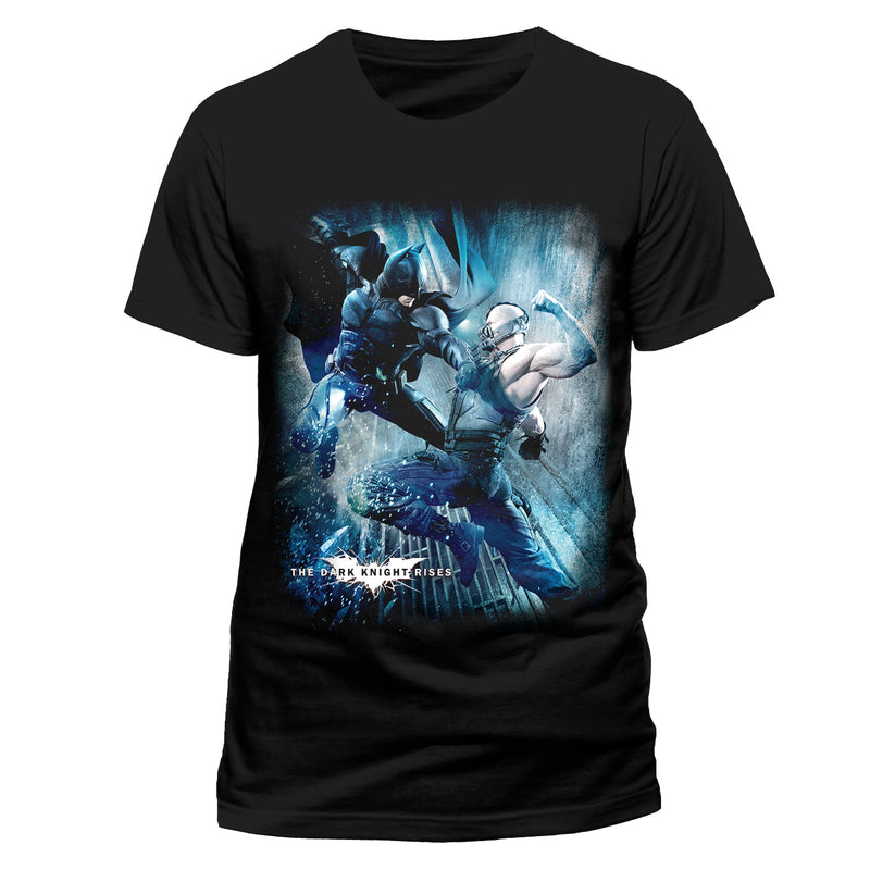 The Dark Knight | Battle T-Shirt